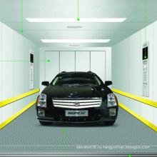 Автомобильный лифт из Китая Производство