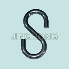 """S"" Hook Rigging Shackles"
