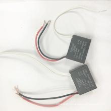 Кондиционер конденсатор вентилятора Cbb61 250ВАС