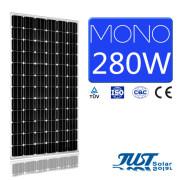 New Energy 280W Mono Solar Panels