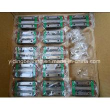 Original Taiwan Hiwin Brand Linear Motion Bearing HGH15ca HGH25ca HGH35ca