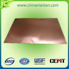 Hoja de aluminio de cobre (alta calidad)