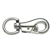 Atacado Hardware Metal Snap Hook Use para amarrar a corda