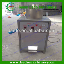 2014 China best supplier small garlic peeling machine/garlic peeler machine 008613253417552