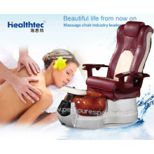 Luxury/Noble Pedicure Chair with CE Approved (C110-35-S)