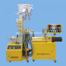 Lab film blowing machine / Equipment control