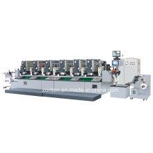 Etikettendruckmaschine (SUPER-320)
