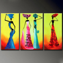 Famous Wholesale People Oil Painting
