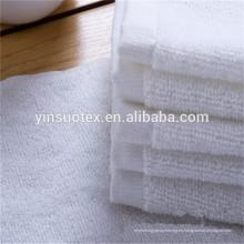 Toalla de hotel toalla de hotel toalla de terry de algodón