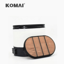 Powercore Air Filter Element  Use For Truck P 60-7557 P 60-8677 21020786 ME422836 P607557 P608677