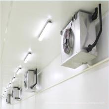 Fábrica Fabricación Almacenamiento Refrigeración Salas de congelación