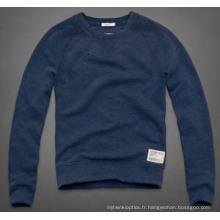 Sweat-shirt éponge français pour homme