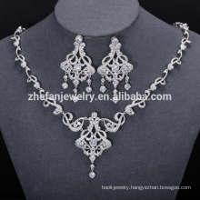 wholesale imitation jewelry sets dubai, diamond jewelry sets, big costume jewelry sets