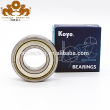 604ZZ KOYO Miniature and Extra-small ball bearings