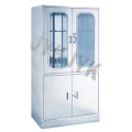 Stainless Steel Medical Apparatus Storage Cupboard Jyk-D14