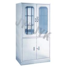 Шкаф для медикаментов из нержавеющей стали Jyk-D13