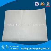Tecido de filtro de fibra de polipropileno para a indústria