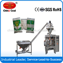 Shandong China Coal Group High Performace automatic flour powder packing