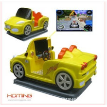 Funny Racing Car Kiddie Rides(hominggame.com)