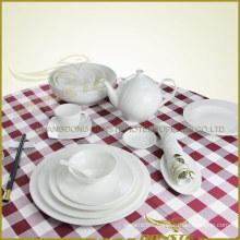 14 PCS Chinese Porcelain Tableware Set