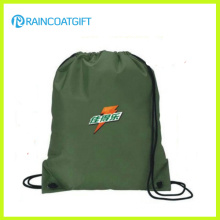 Custom Logo Printing Drawstring Bag (RGB-122)
