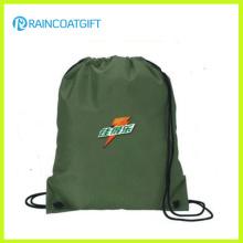 Custom Logo Printing Drawstring Bag (RGB-122)