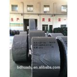 Professional flat ep rubber belt