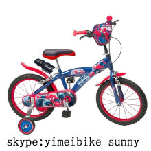 European style kids mini bike for 3 to 12 years old child/children cycle wholesale kids bike parts/bike for kids child EN14765