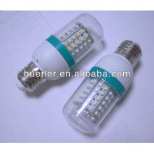 220v 5w e14 led bulb light smd3528 72 led