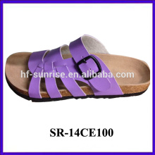 New arrival-ladies slippers color pictures slippers women omen fancy slippers