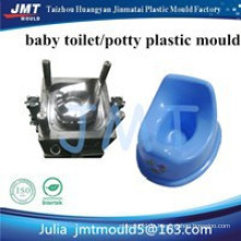 customized baby toilet plastic injection mold tooling manufacturer