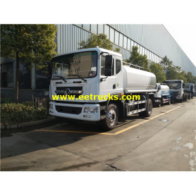 15000L Dongfeng Road Water Tanker véhicules