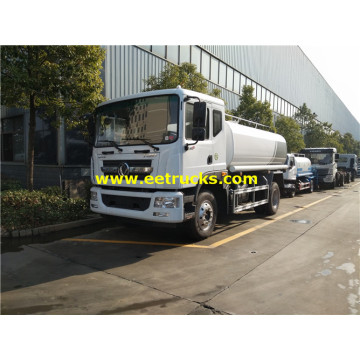 15000L Dongfeng Road Water Tanker Vehicles