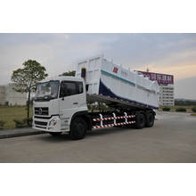 Caminhão de lixo de contêiner Sinotruck 6x4 13,2 ton (HJG5250ZXX)