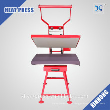 CE Rohs HP680 Auto Open Großformat Sublimation Heat Press Maschine Wärmeübertragung