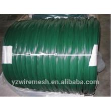 Fabricantes de alambre de PVC