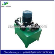 China 40l centrale hydraulique pour la fabrication de tuiles