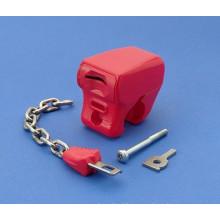 Plastic Coin Locks