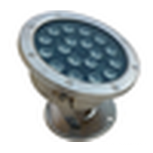 Высокое качество привело подводный свет бассейн IP68 водонепроницаемый CE RoHS