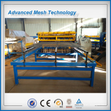 Automatic 5mm-12mm Concrete Reinforced Steel Bar Mesh Welding Machine