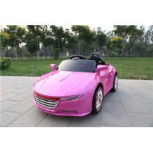 Buen coche infantil de Audi