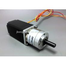 Mini motor paso a paso planeado NEMA11