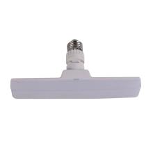 Светодиодные Т-образные лампы используются для внутреннего освещения школ.