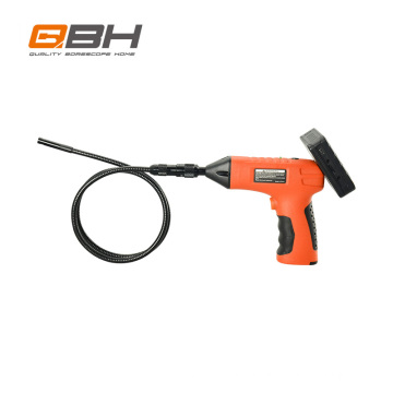 micro snake borescope endoscope camera