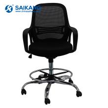 SKE701 Luxury Medical Office Swivel Doctor Chair
