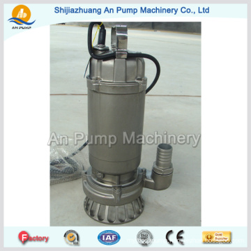 High Quality Submersible Sewage Pump for Waste Water Dealing