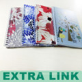 Custom Design Excellent Quality Direct Supplier Printing work book Service