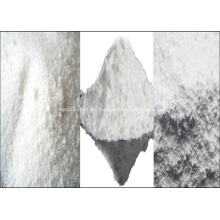 Polvo de estearato de zinc utilizado para tuberías de PVC como resistencia a la contaminación por sulfuro