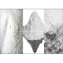 Pó de estearato de zinco usado para tubulações de PVC como resistência à poluição por sulfetos