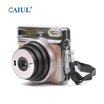 Etui de protection Fujifilm Instax SQ6 Clear